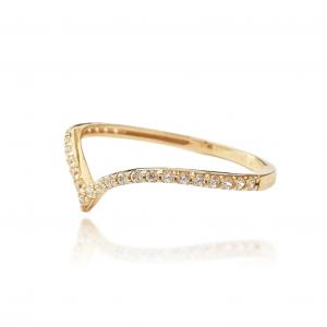 טבעת זהב - ריף
