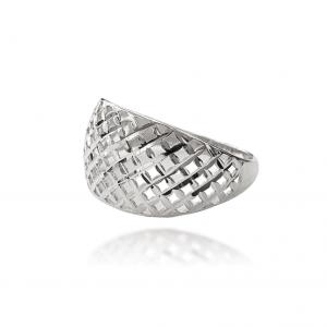 טבעת זהב - רשת