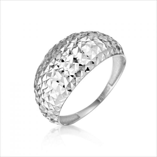 טבעת כסף - קניה