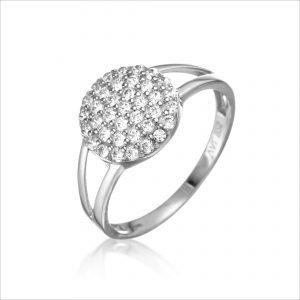טבעת כסף - קמרון