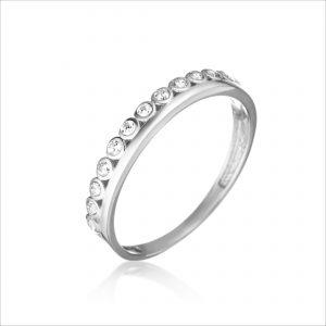 טבעת כסף - בונדו