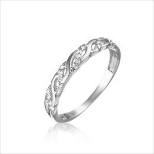 טבעת כסף - בורוטו