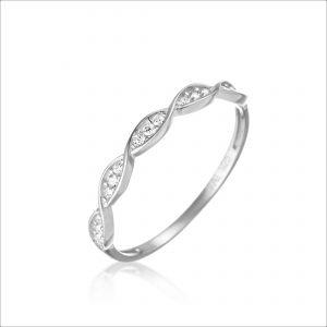 טבעת כסף - אוקולה