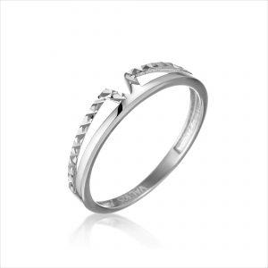 טבעת כסף - טינטו