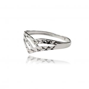 טבעת כסף - ליסו